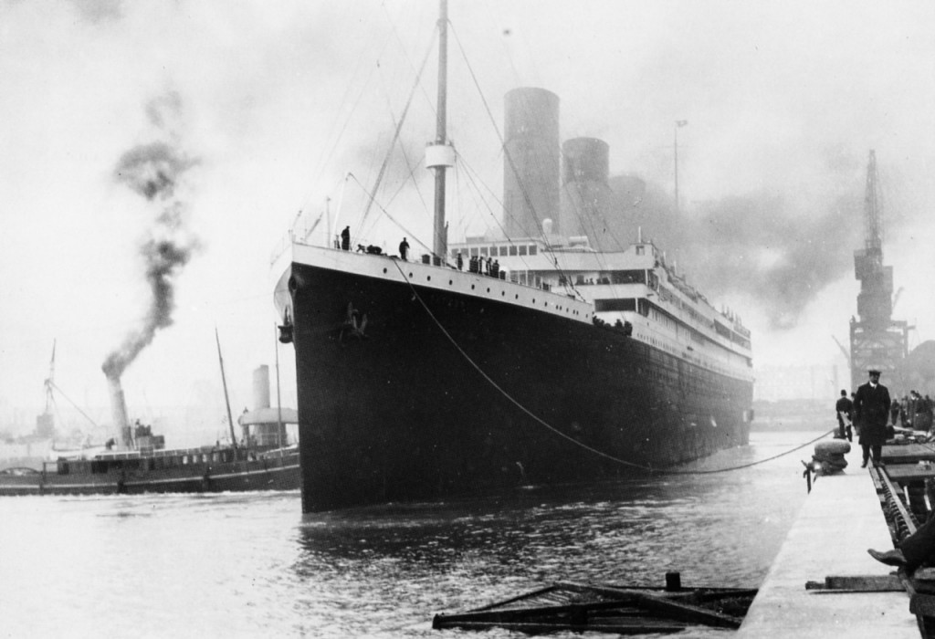 Kaggle Competition   Titanic Machine Learning from Disaster – Part II